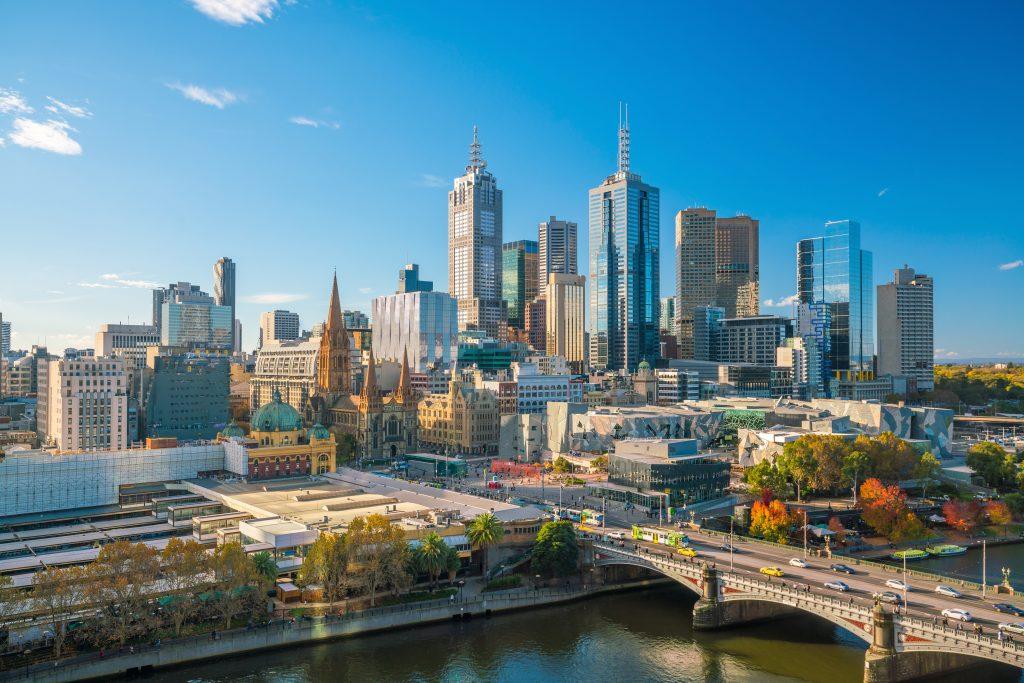 Cygnet Office Melbourne