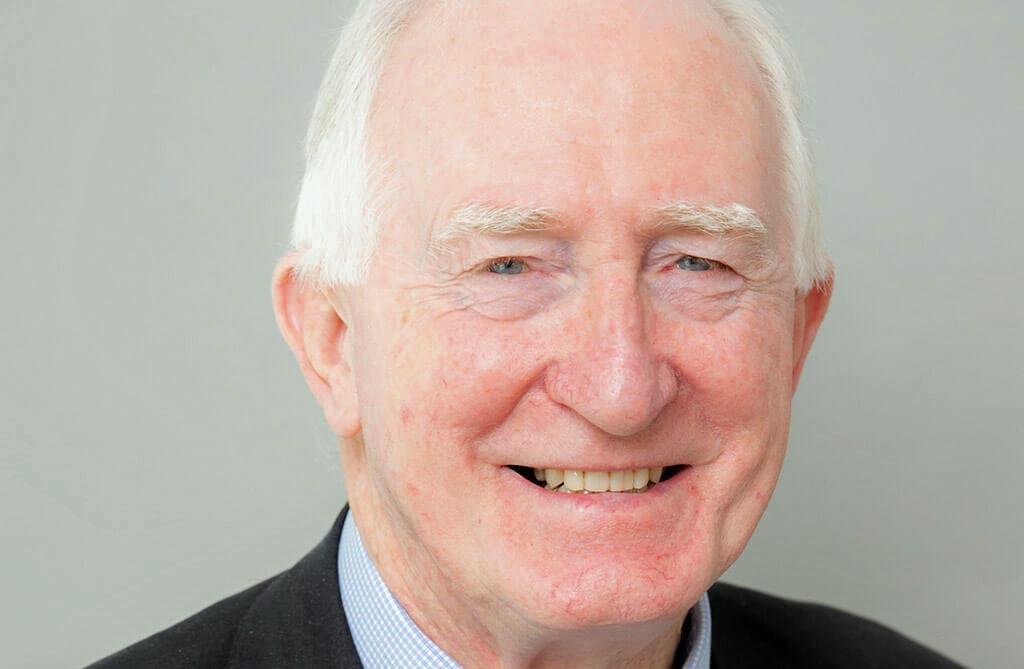 Swann Group Chairman John Murray