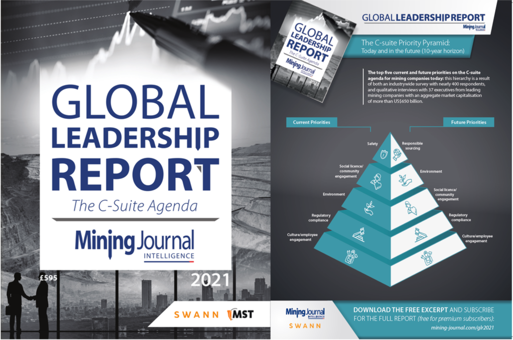 GLR Cover and Graphic
